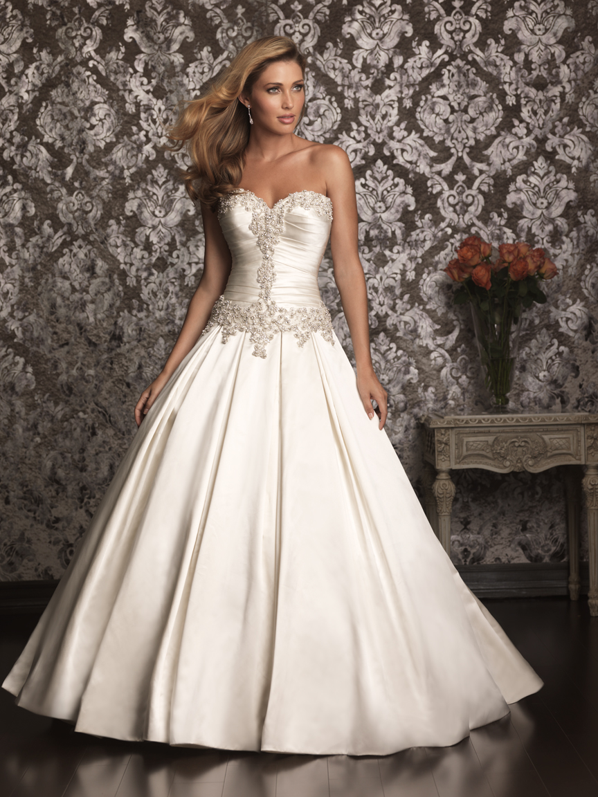 ALLURE BRIDALS/9003