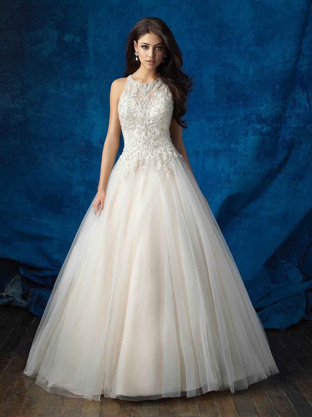 ALLURE BRIDALS/9359