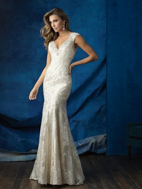 ALLURE BRIDALS/9367