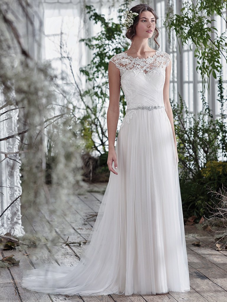 MAGGIE SOTTERO/5MW154MCB/PATIENCE LYNETTE