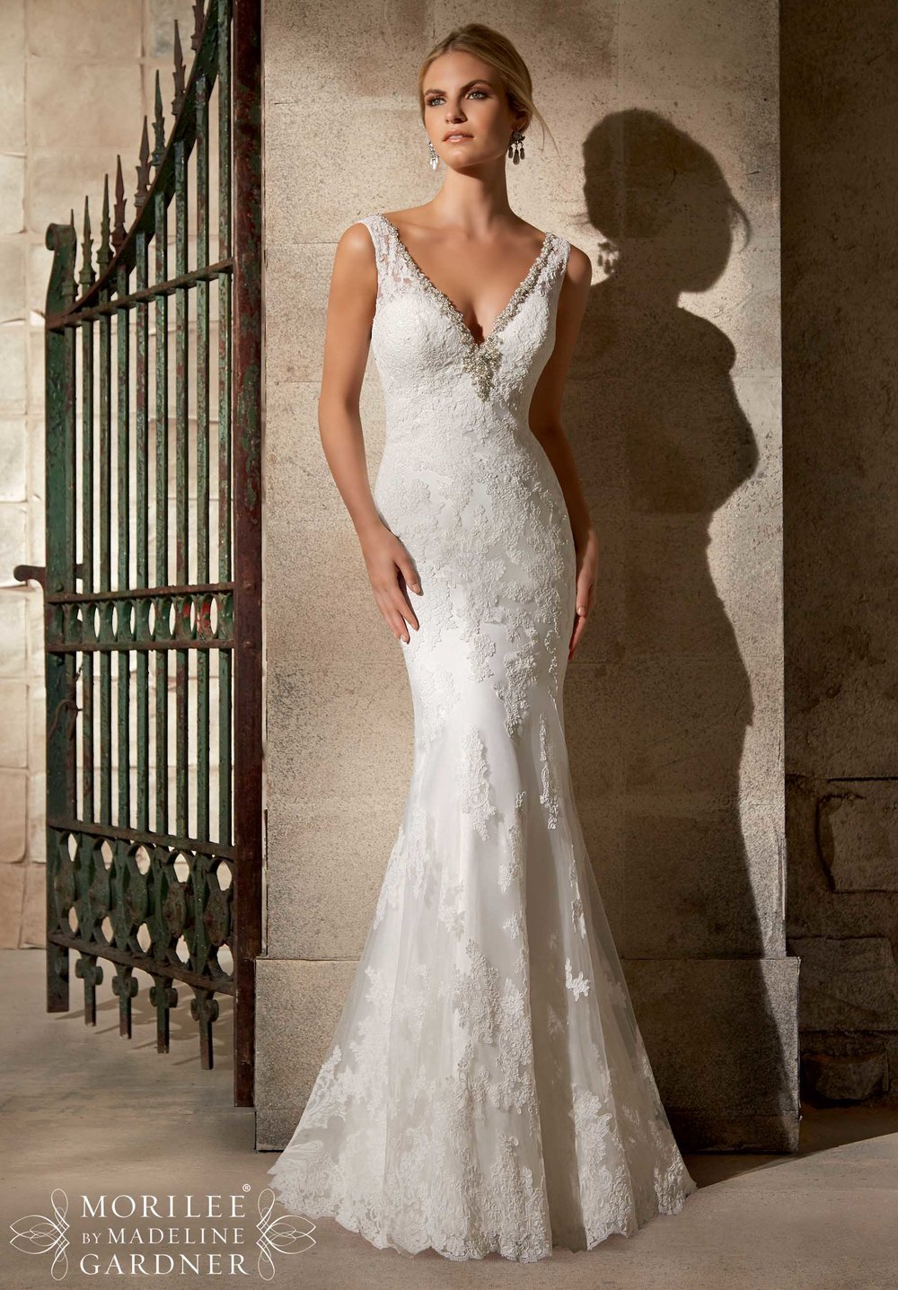MORI LEE/2721  SZ.10 $827