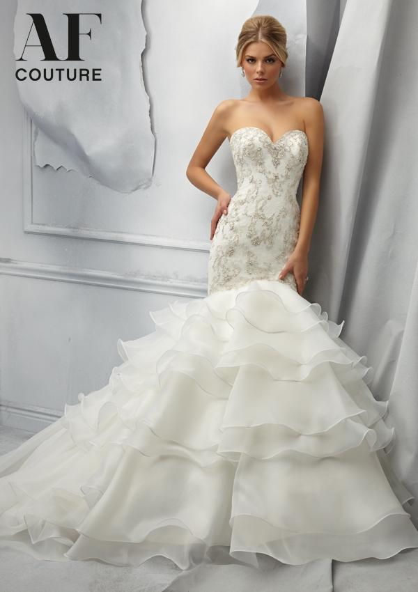 MORI LEE/1305  SZ.12  $1620