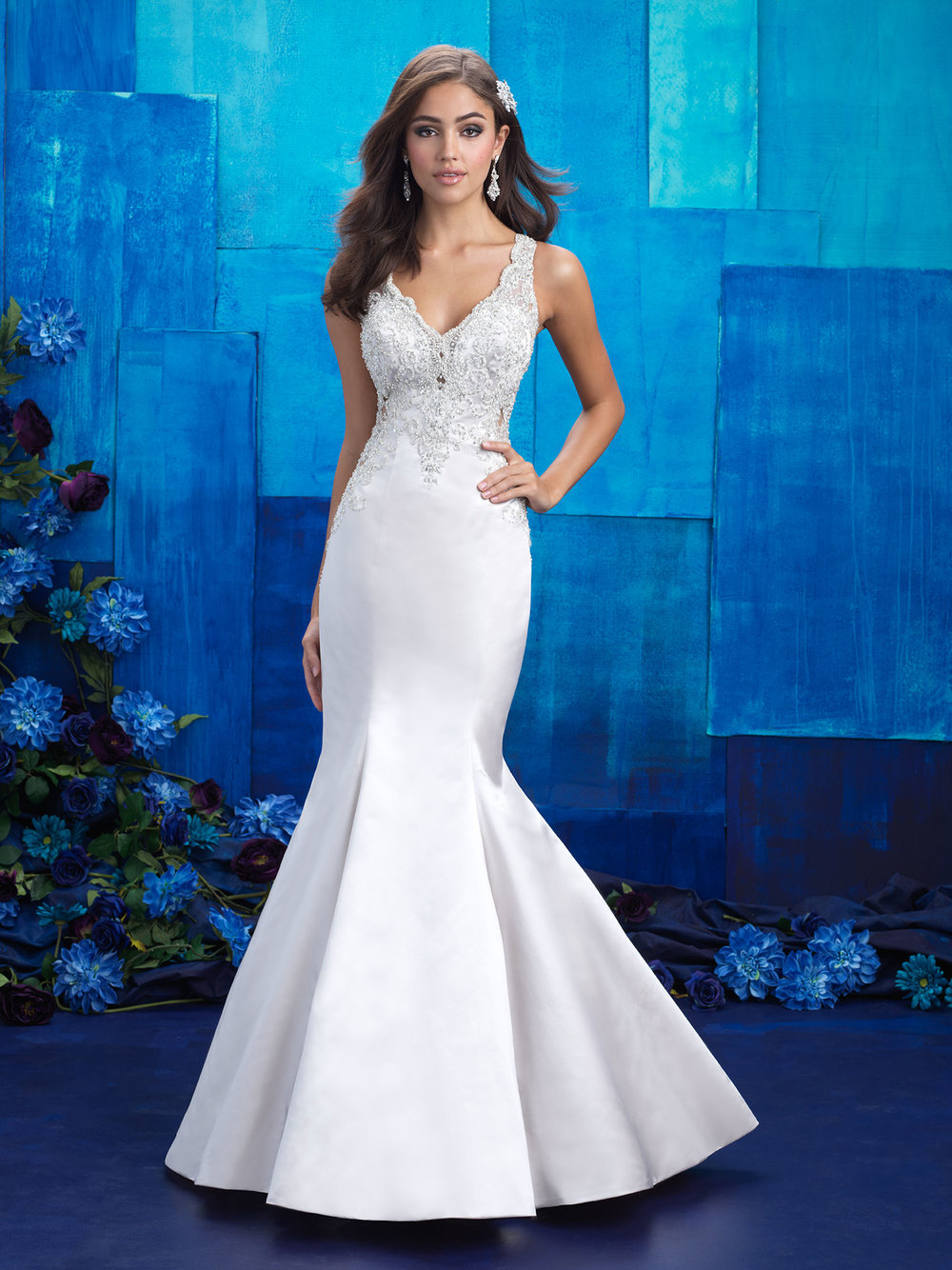 ALLURE BRIDALS/9402