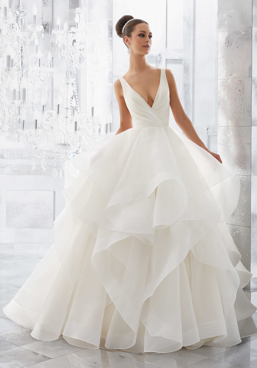 Mori Lee/5577 Milly