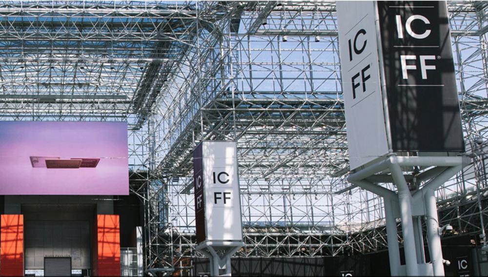 ICFF 2018 - NEW YORK