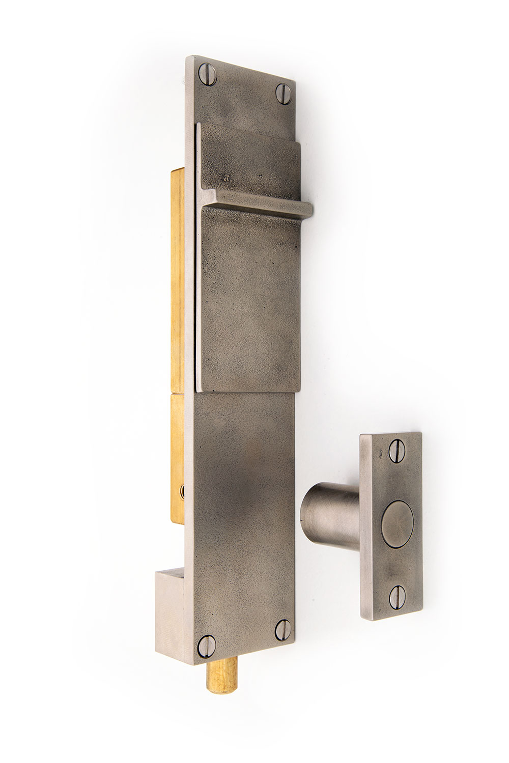 FSB-9. Flush Surface Bolt  sc 1 st  Sun Valley Bronze & Flush Door Bolts | Sun Valley Bronze