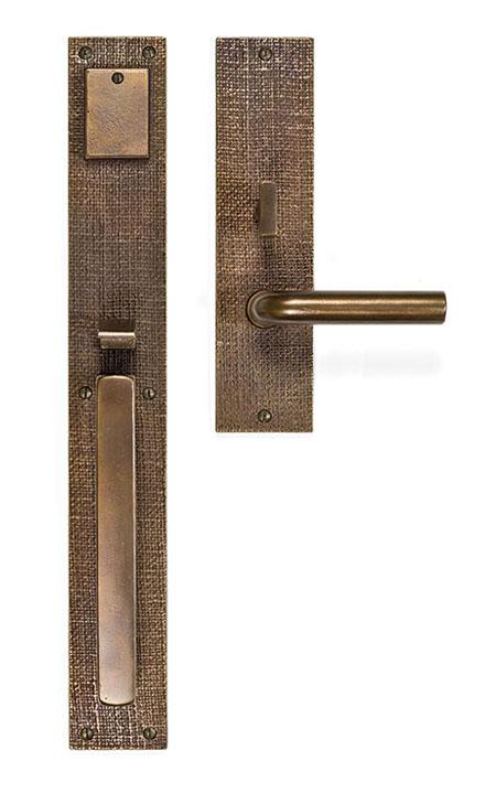 Cs 2200 Handle X Lever Mortise Lock Door Enry Set Sun