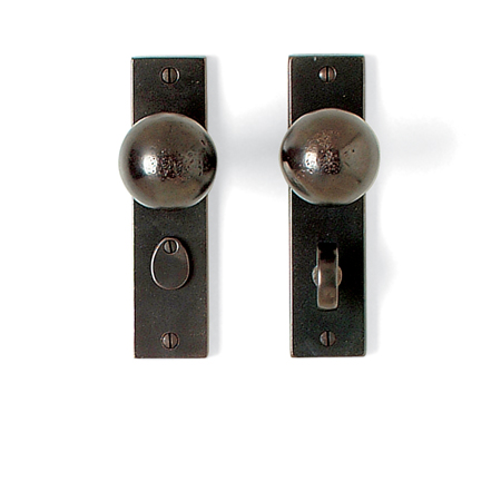 Cs F979plmb Passage Latch Mortise Bolt Privacy Door Set