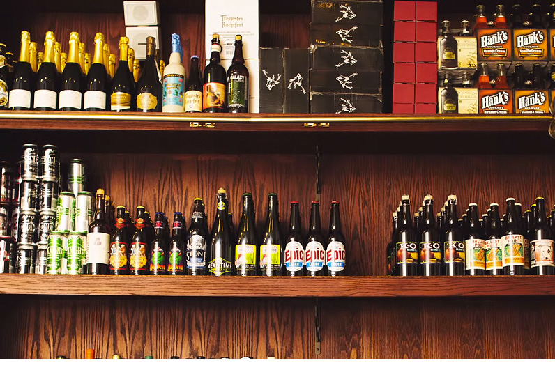Andrews Cheese Shop Beer Wall.jpg