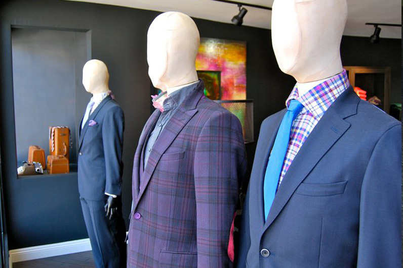 Klein, Epstein and Parker Suits.jpg