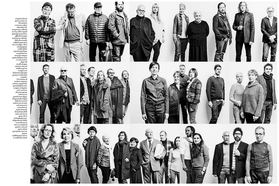 Artists of Hauser & Wirth, NYC