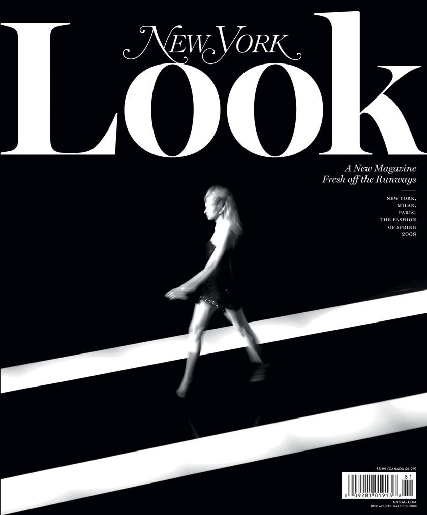 New York Magazine / Look