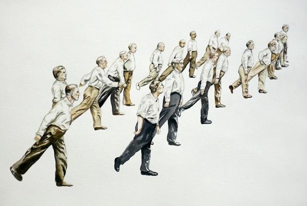 MarchingMen
