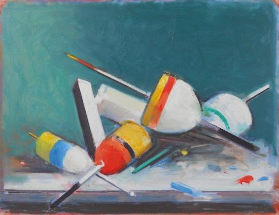 resika buoys