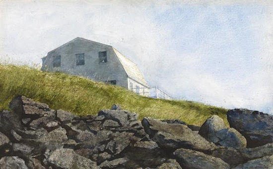summerhousewyeth