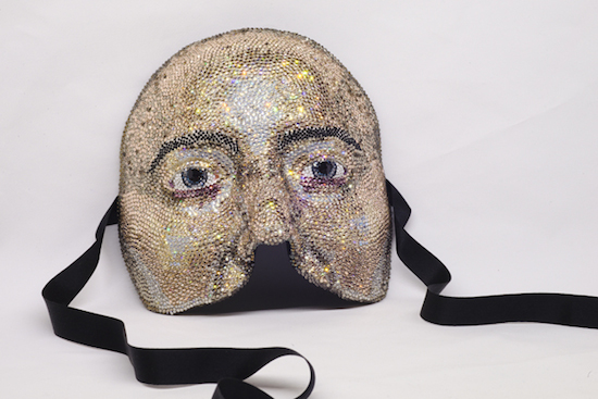 Migraine Mask