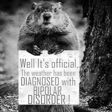 Llewellyn King: America's great gale of 2016