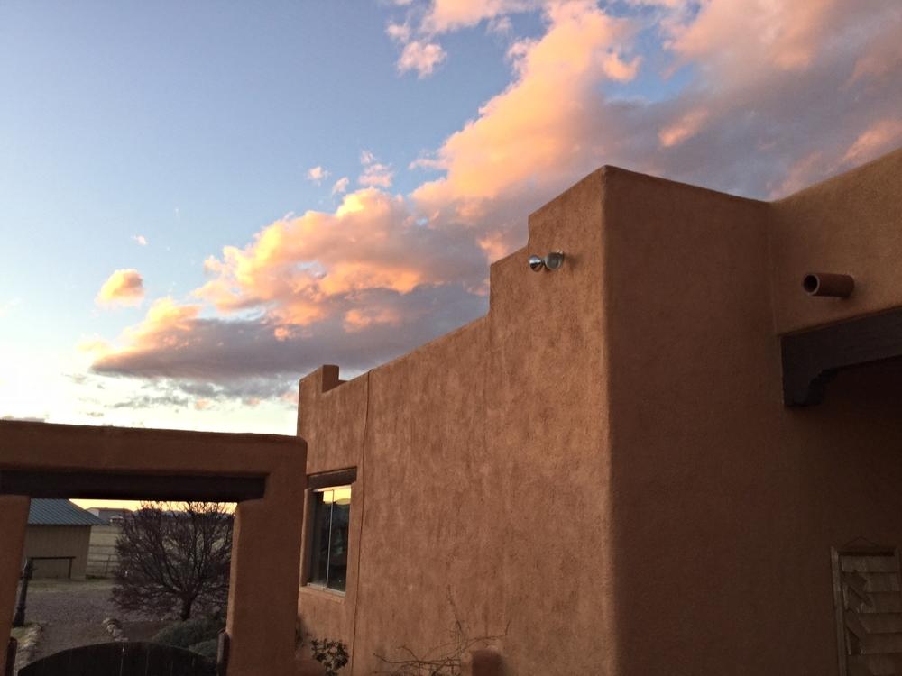 Elgin, Arizona by Lydia Davison Whitcomb