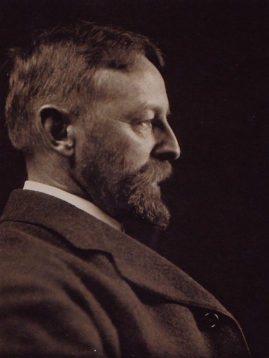 Joseph Everett Chandler.