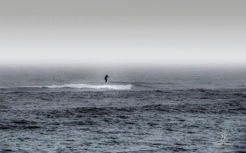"""One on One'' (off Coast Guard Beach, Eastham, Mass.), by Bobby Baker. Copyright Bobby Baker Fine Art Photography."