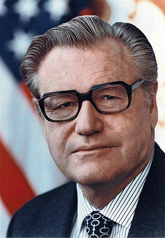 New York Gov. and then Vice President Nelson Rockefeller was embarrassed to disclose how little money he had -- relatively speaking.