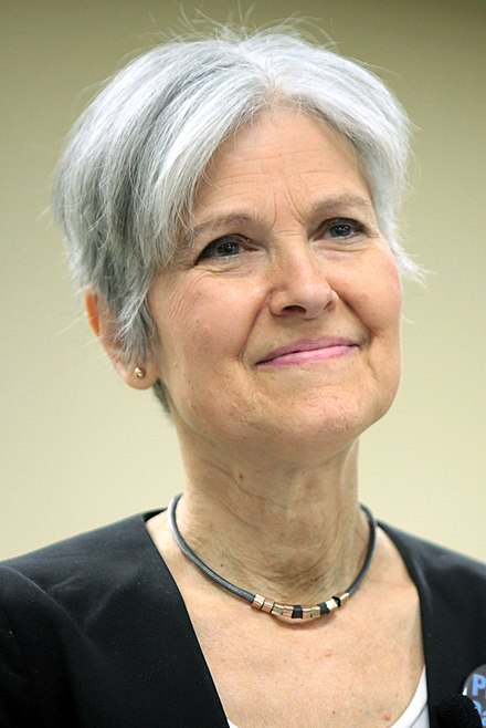 Jill Stein, M.D.