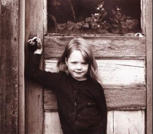 """""""Wanda, Walden,'' 1975."""
