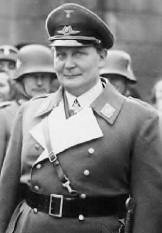 Hermann Göring    -- (Bundesarchiv); MSP.news.or g