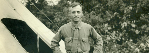Gen. Smedley Darlington Butler.