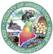 "Aroostook County, the largest and northernmost county in New England, is most famous for its potatoes. In Maine, Aroostook is often just called ""The County.''"