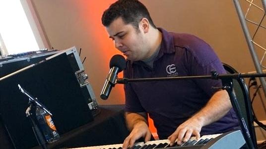 Piano & Vocal Soloist