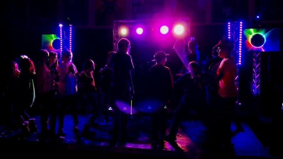 Premier Dance Lighting