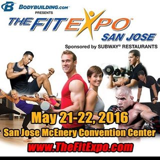 ITS THAT TIME KF YET AGAIN FOLKS!  STOP IN AND RECEIVE A $10 OFF COUPON FOR THE FITEXPO THIS WEEKEND!  BOOTH#325