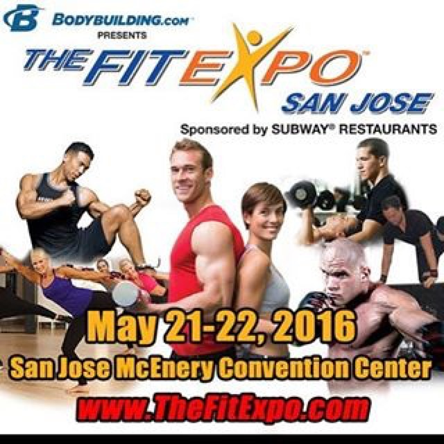 ITS THAT TIME OF YEAR AGAIN FOLKS!  STOP IN AND RECEIVE A $10 OFF COUPON FOR THE FITEXPO THIS WEEKEND!  BOOTH#325  @nutrishopusa