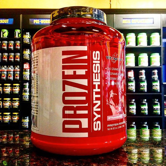 "Build and maintain muscle. Minimize bodyfat. Recover faster. Feel better.  Contrary to popular belief, protein supplementation is not only for ""bulking up"" or getting big. The majority of people in America do not get enough protein in their diet, resulting in muscle loss and fat gain.  Protein is the magical macro that will help regulate blood sugar, keep you full longer, and give your body what it needs to synthesize new muscle tissue.  Protein Synthesis contains 7 types of protein that digest at different rates, giving you the benefits of whey, casein and egg white protein."