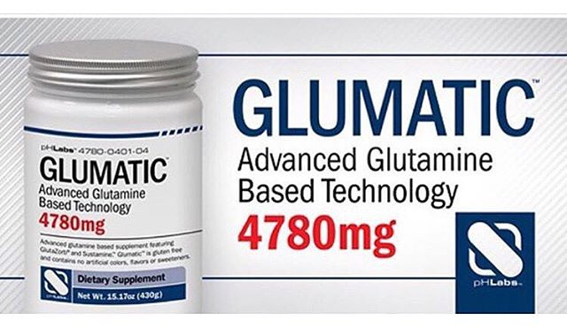 Glutamine, also known as L-Glutamine is a non-essential (non-essential meaning that your body produces it) amino acid that is formed from Glutamic Acid.  Glutamine is the most abundant amino acid in the body as well as skeletal muscles.  In fact, approximately 61% of skeletal muscle mass is composed of Glutamine.  There are many uses of supplementation of glutamine.  These uses range from intestinal health, immune support, curing ulcers, but most importantly for this platform, is muscle recovery.  As mentioned, glutamine is the most abundant amino acid in skeletal muscles.  Glutamine is depleted from your muscle during exercise.  This is called muscle catabolism or muscle wasting.  This is when your body converts amino acids to glucose for energy through a process called gluconeogenisis.  To help replenish depleted glutamine levels and assist with the repair and recovery process, glutamine supplementation is recommended.  Unfortunately in many human clinical studies, L-Glutamine supplementation has shown to be ineffective for muscle recovery due to the low bio-availability of the L-Glutamine form.  This is where superior forms of glutamine have been manufactured to increase bio-availability.  To give you some examples of superior forms, Glutamine AKG, Glutazorb and Glutamine Nitrate are all forms that have greater bio-availability than L-Glutamine.  Make sure when supplementing with Glutamine, you know what form you're taking.  Glutamine is recommended to be taken 2-4 times daily and even on non workout days, as non workout days are when your body is recovering most proficiently.