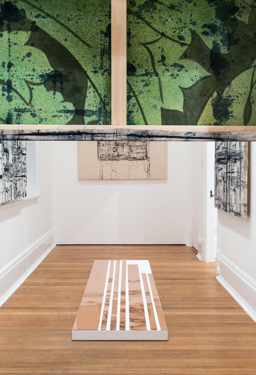 Marginalia   Thomas Dane Gallery  London  United Kingdom  2014