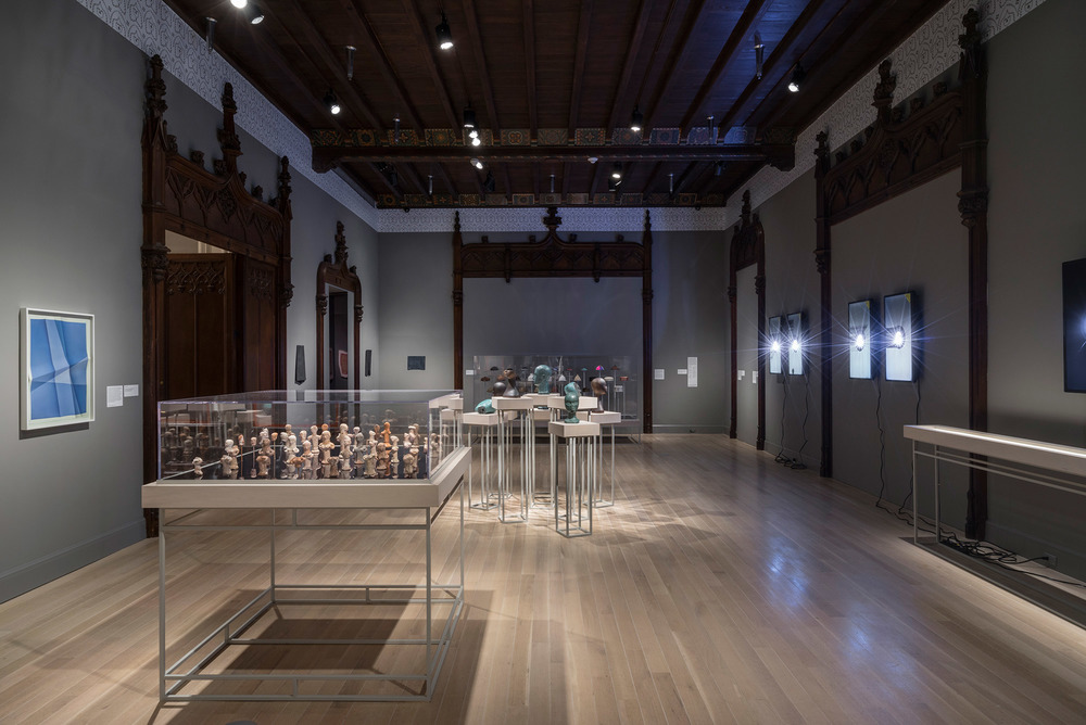 Repetition and Difference   The Jewish Museum  New York  New York  2015