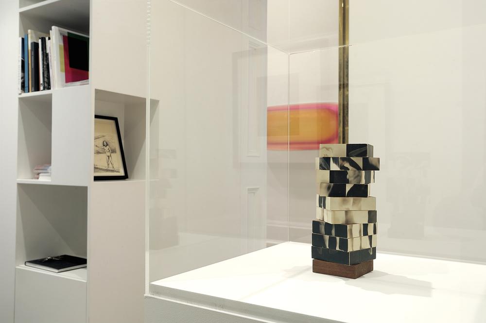 Sunless , Thomas Dane Gallery, London, United Kingdom, 2010.    Robert Heinecken