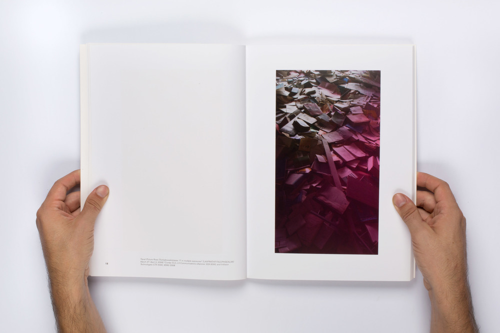 Walead Beshty: Selected Correspondences 2001–2010  (Bologna, Italy: Damiani Editore, 2010), with essays by Peter Eleey, Jason E Smith, and Eric Schwab.