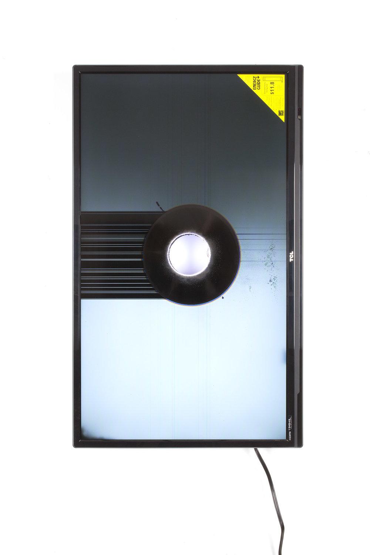 <del>(TCL LE40FHDE2010 40-Inch 1080p 60Hz LED HDTV)</del>