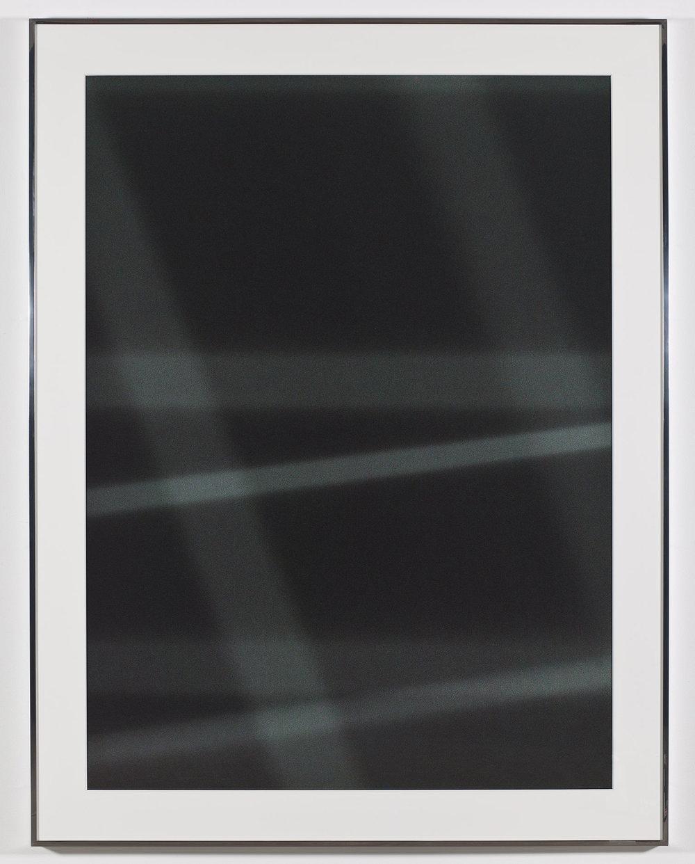 Transparency (Negative) [Kodak Portra 160NC Em. No. 3161: July 3–7, 2010 LAX/IAD/FRA/BLQ BLQ/BRU/ORD/LAX]   2011  Epson Ultrachrome K3 archival ink jet print on Museo Silver Rag Paper  68 x 52 1/4 inches   Transparencies, 2008–2014    Diapositives, 2011