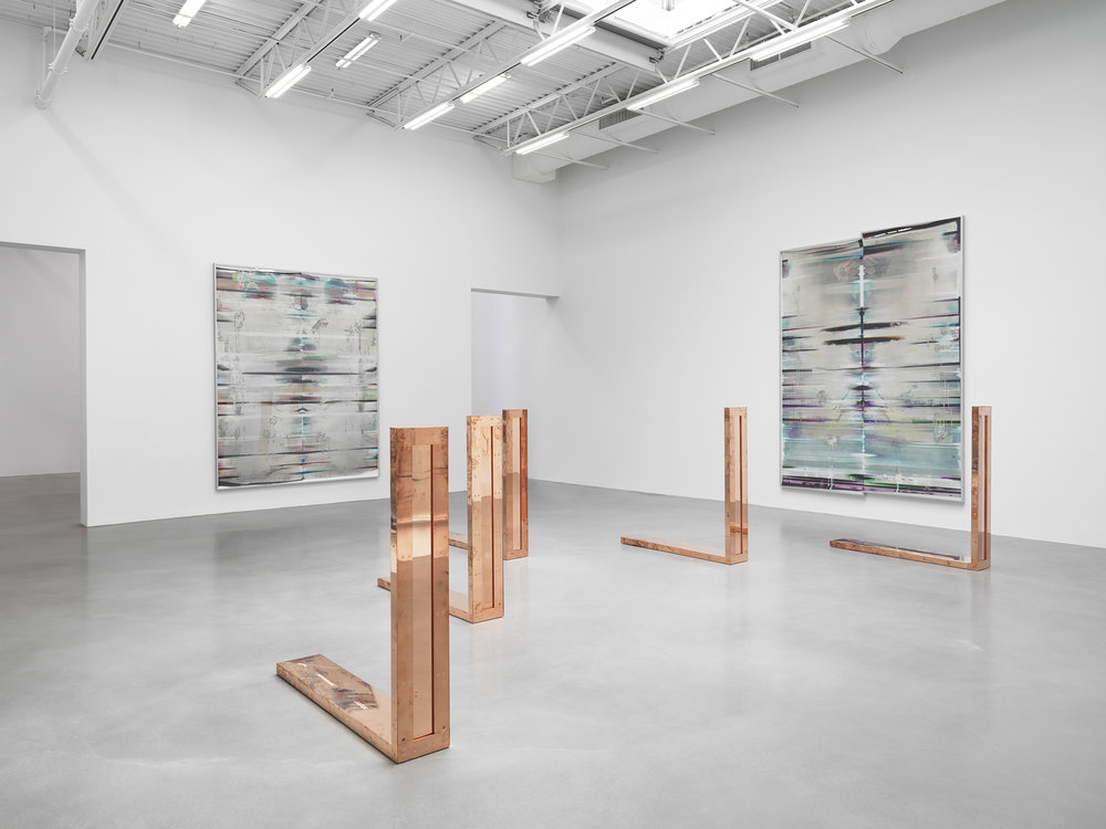 Open Source   Petzel Gallery  New York  New York  2017