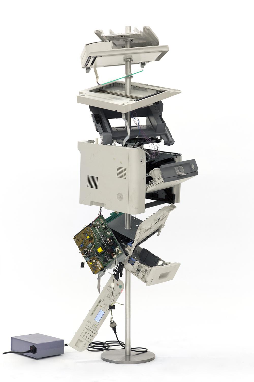 Office Work (<del>Canon imageCLASS D1350 Monochrome Laser All-in-One Printer, Copier, Scanner, Fax F161402</del>)