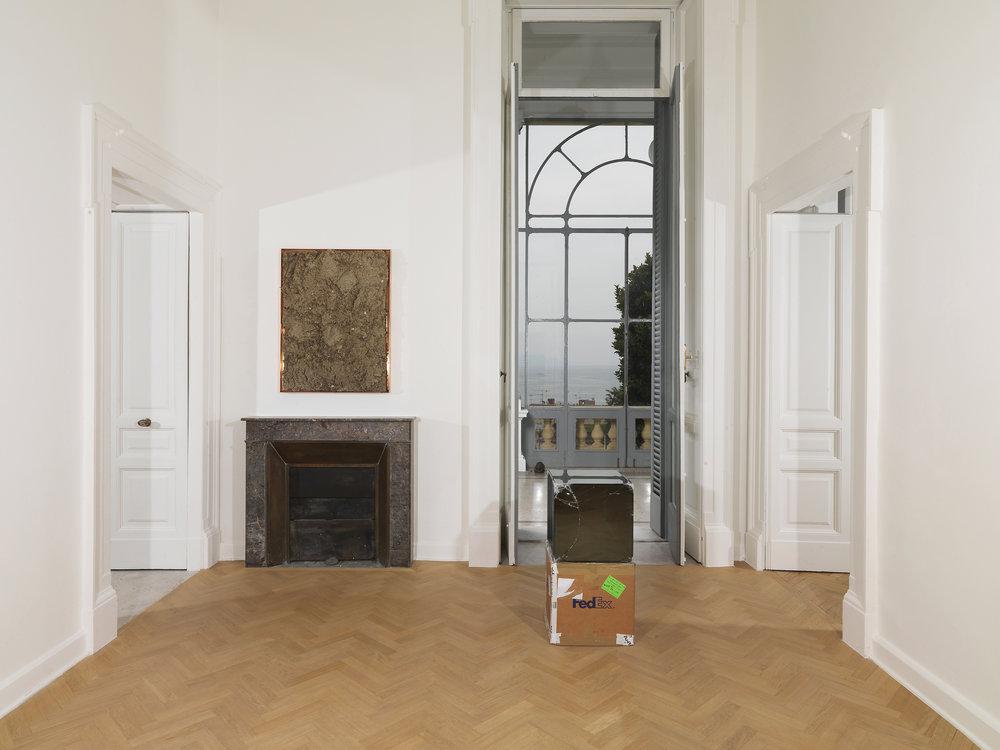 Aggregato   Thomas Dane Gallery  Naples  Italy  2018