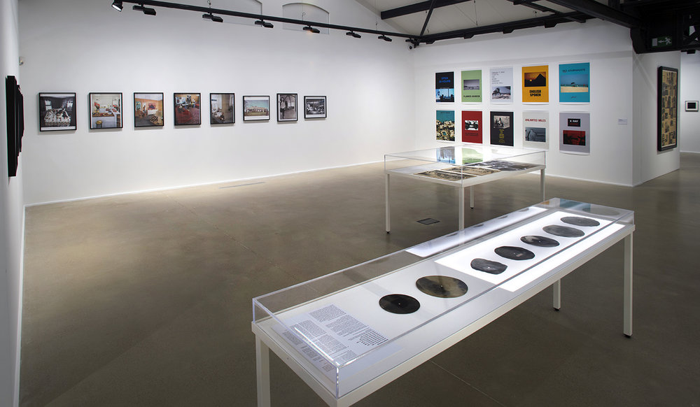 Picture Industry: A Provisional History of the Technical Image, 1844–2018,  Luma Arles, Arles, France, 2018.
