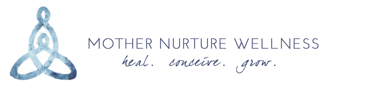 MOTHER NURTURE WELLNESS