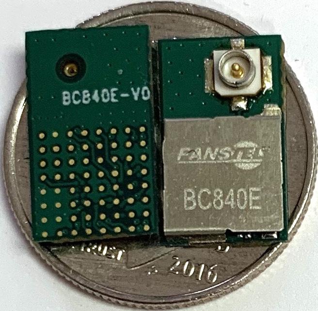 BC840E