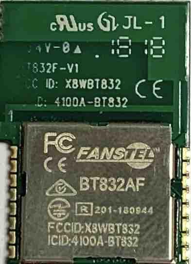 BT832AF
