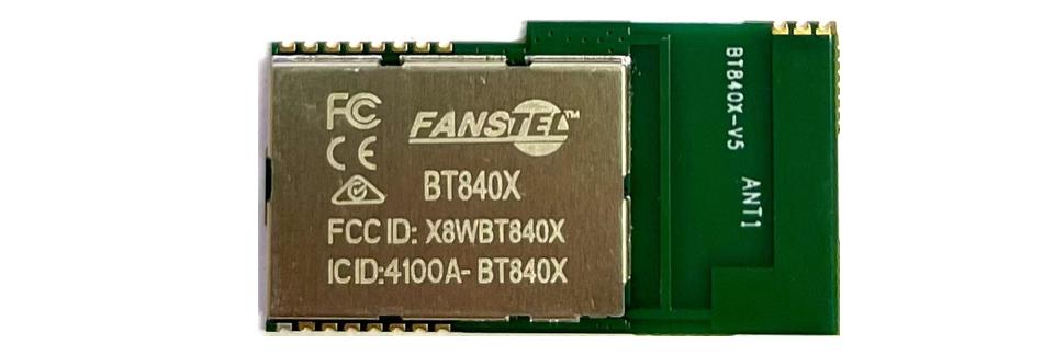 BT840X — Fanstel